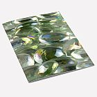 Glass Pebbles Notebook
